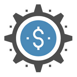 financials icon